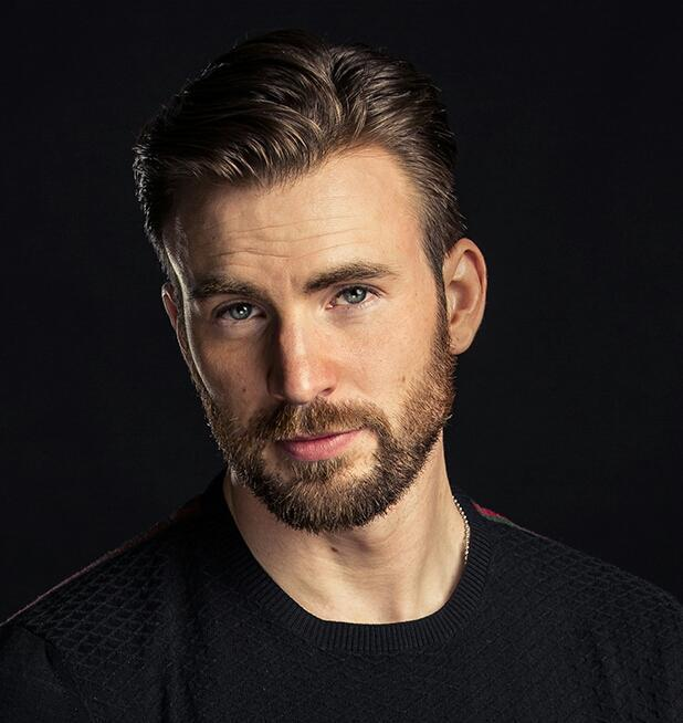 Images of Chris Evans | 618x654
