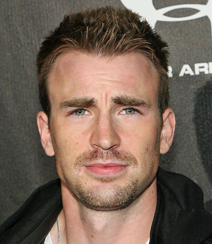 Amazing Chris Evans Pictures & Backgrounds
