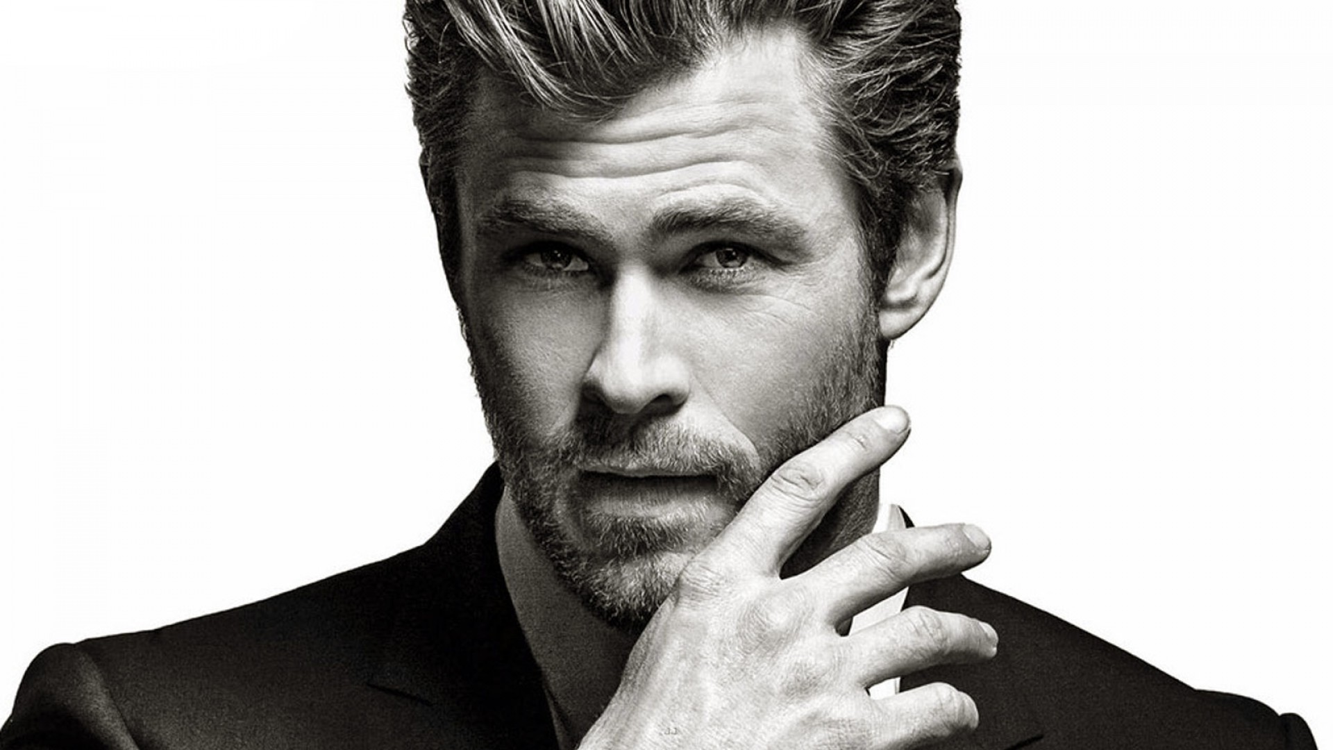 Chris Hemsworth Pics, Celebrity Collection