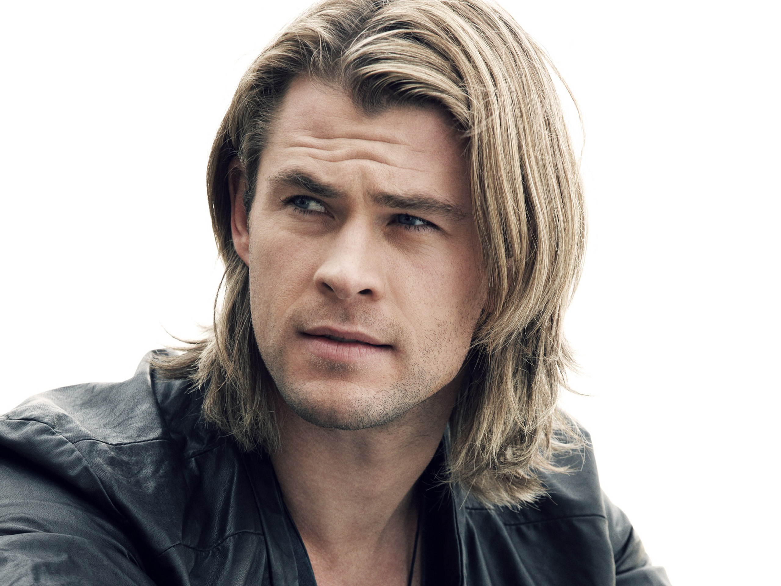 Chris Hemsworth #7