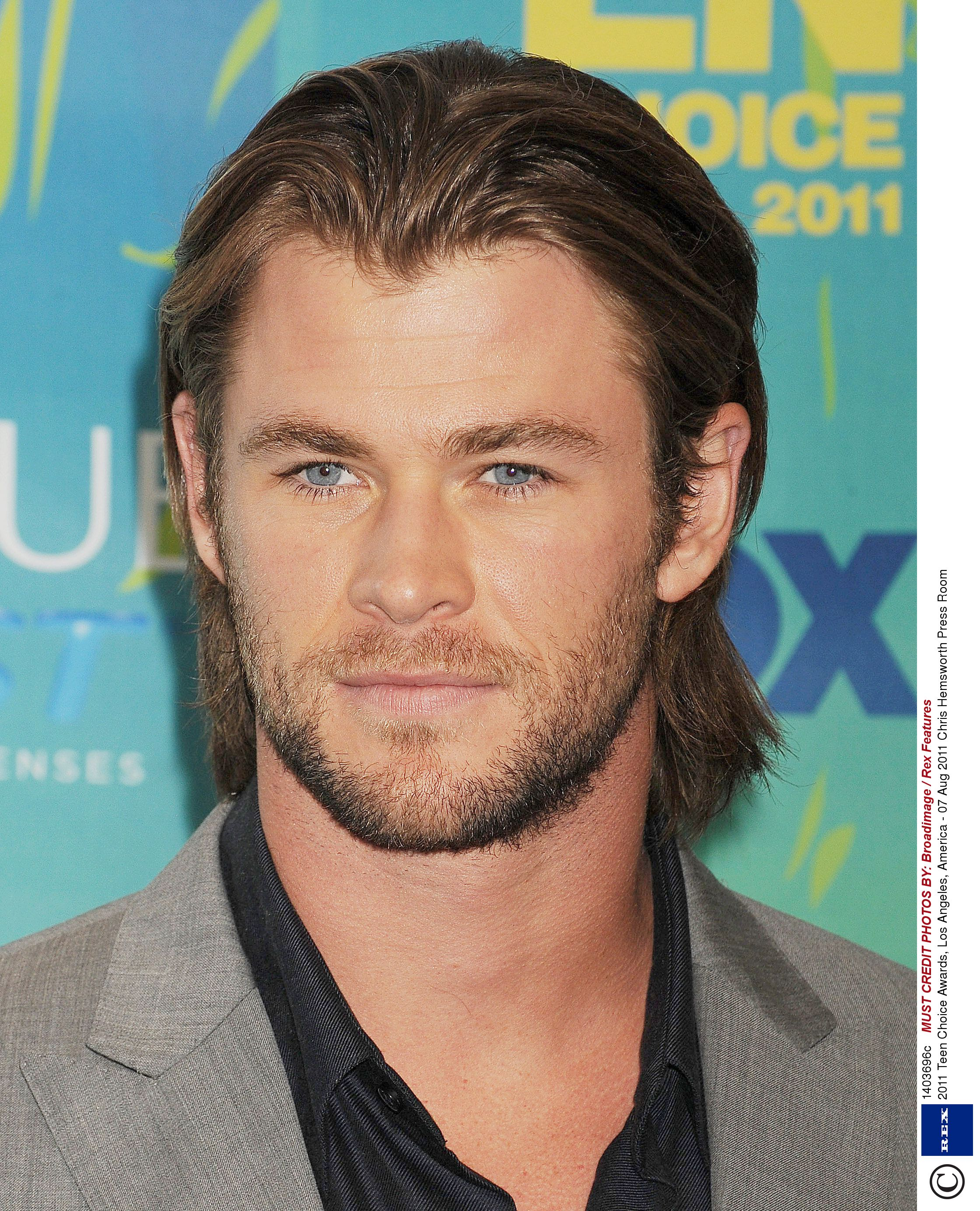 Nice wallpapers Chris Hemsworth 2240x2768px