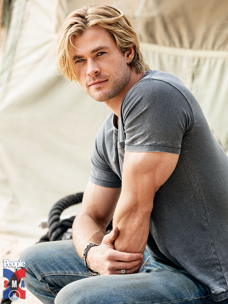 Chris Hemsworth Backgrounds, Compatible - PC, Mobile, Gadgets| 768x1024 px
