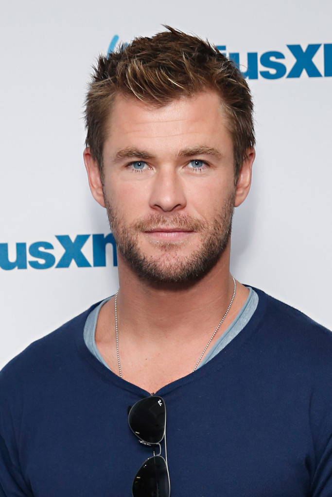 Chris Hemsworth #20