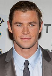 Chris Hemsworth Backgrounds, Compatible - PC, Mobile, Gadgets| 170x249 px