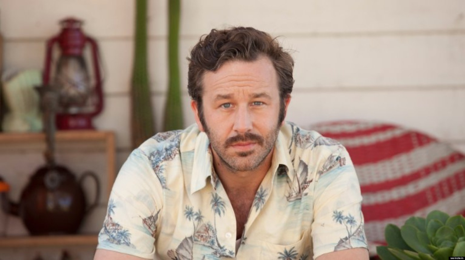 HD Quality Wallpaper | Collection: Celebrity, 1536x859 Chris O'Dowd