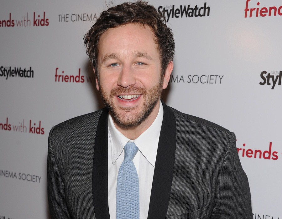 Amazing Chris O'Dowd Pictures & Backgrounds