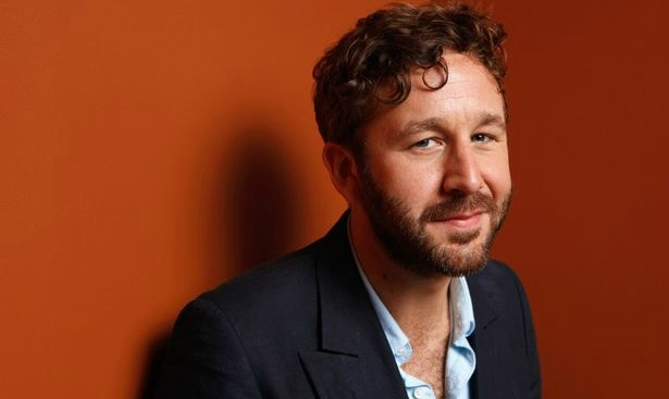 Images of Chris O'Dowd | 615x367