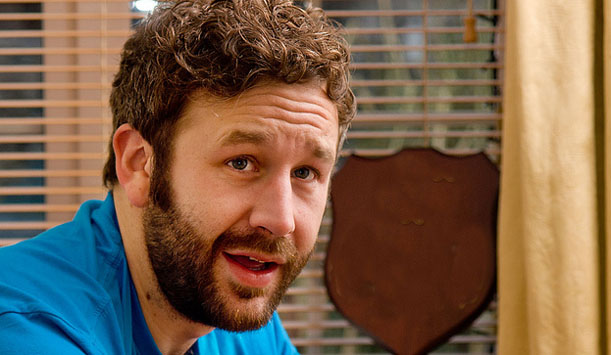 Images of Chris O'Dowd | 611x355