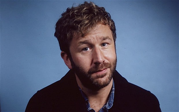 620x387 > Chris O'Dowd Wallpapers