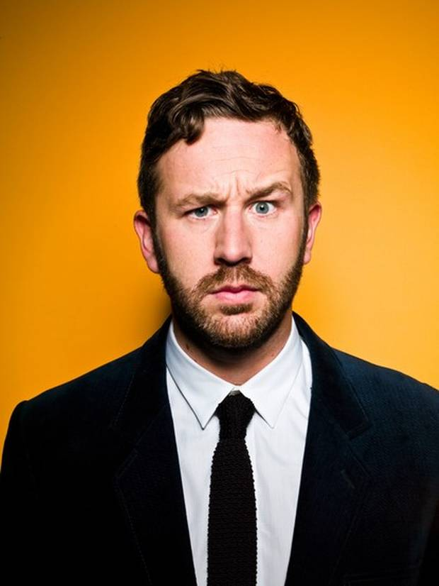 Chris O'Dowd Pics, Celebrity Collection