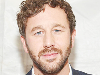 HQ Chris O'Dowd Wallpapers | File 40.16Kb