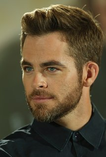 Amazing Chris Pine Pictures & Backgrounds
