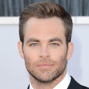 Chris Pine High Quality Background on Wallpapers Vista