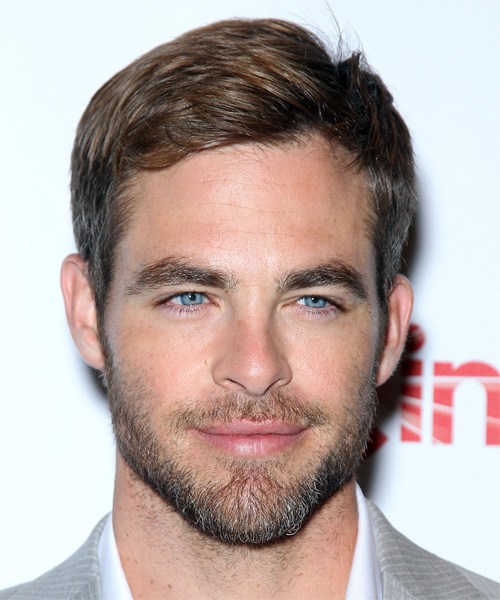 HQ Chris Pine Wallpapers | File 88.49Kb