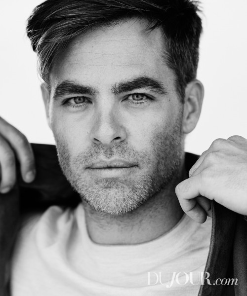 High Resolution Wallpaper | Chris Pine 500x600 px