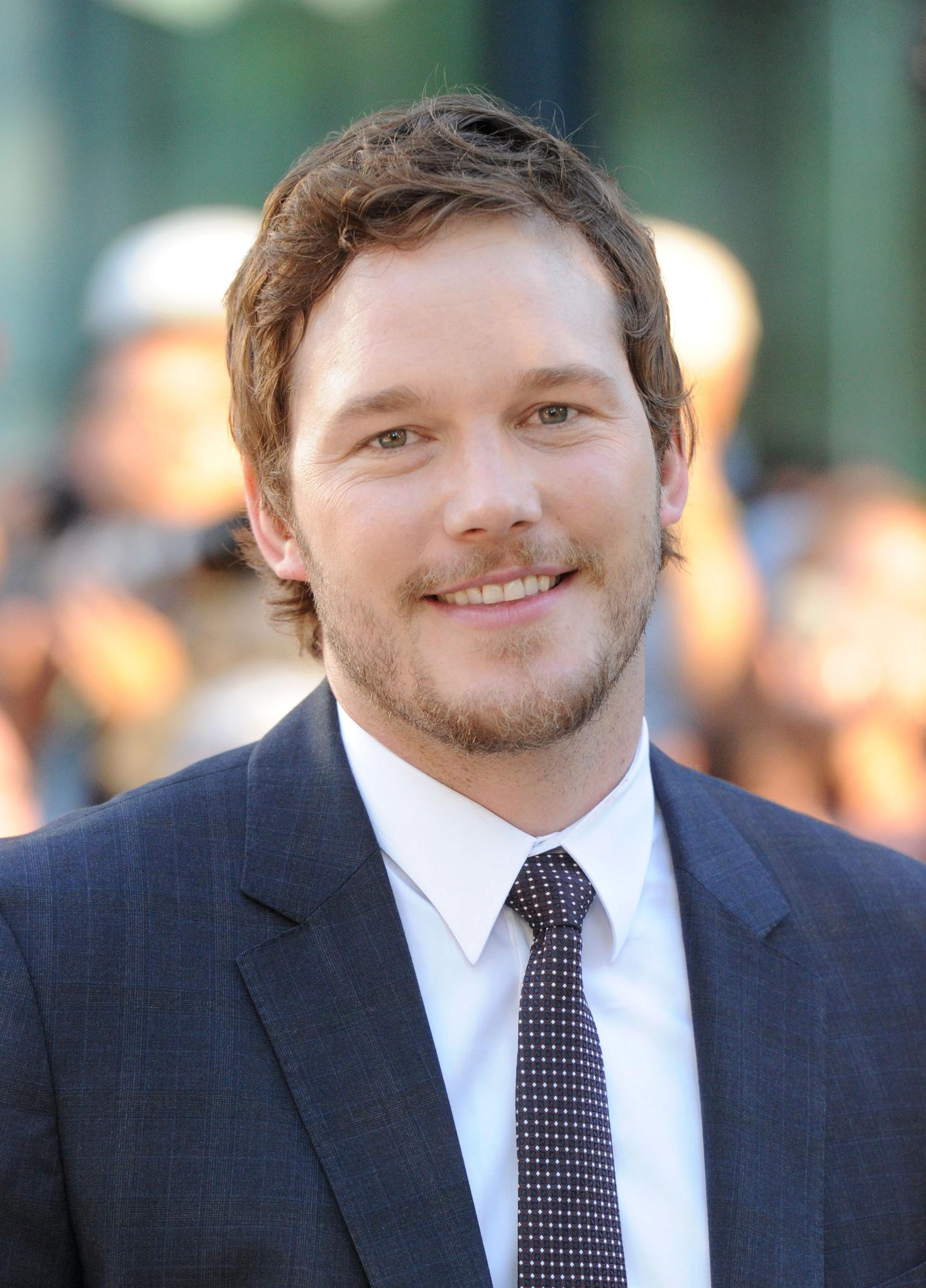 Images of Chris Pratt | 1473x2048