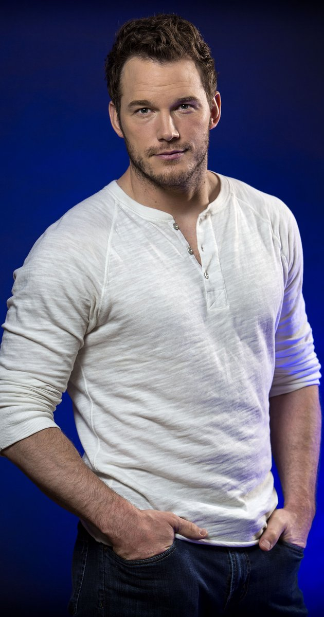 High Resolution Wallpaper | Chris Pratt 630x1200 px