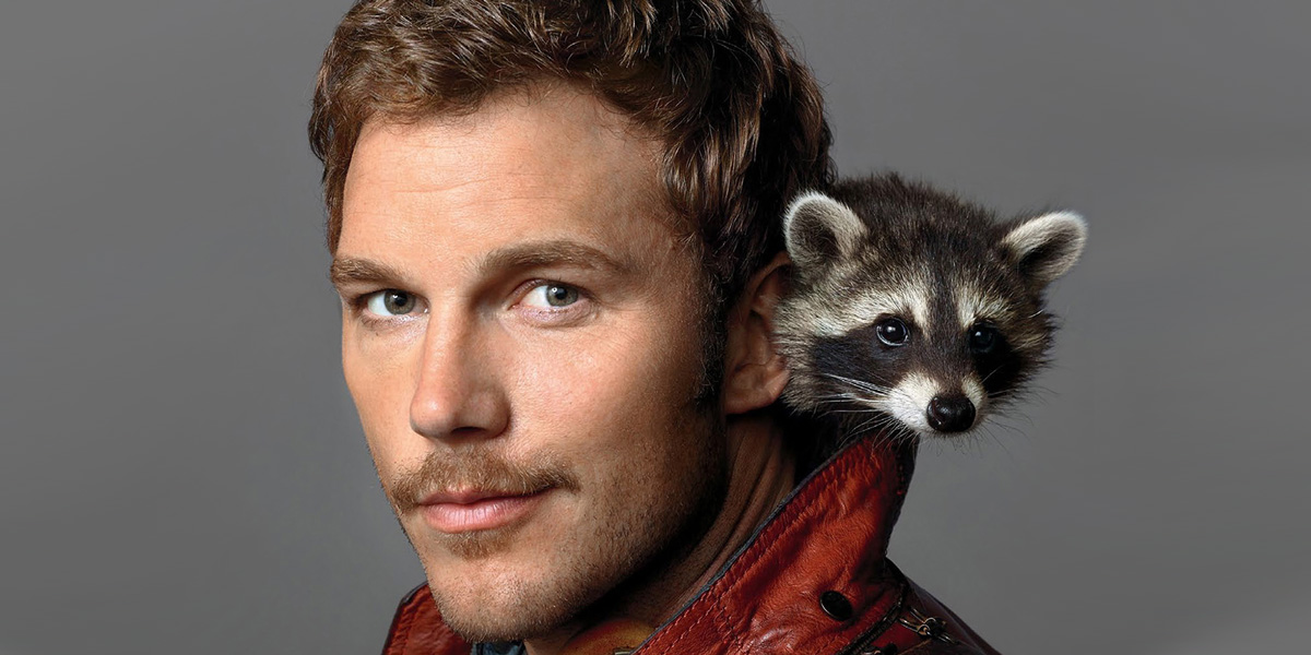 Amazing Chris Pratt Pictures & Backgrounds