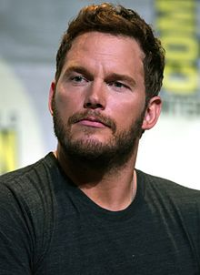 Chris Pratt Backgrounds, Compatible - PC, Mobile, Gadgets| 220x302 px