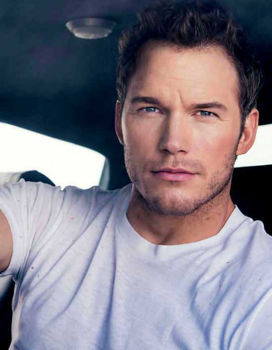 Chris Pratt Backgrounds, Compatible - PC, Mobile, Gadgets| 550x706 px