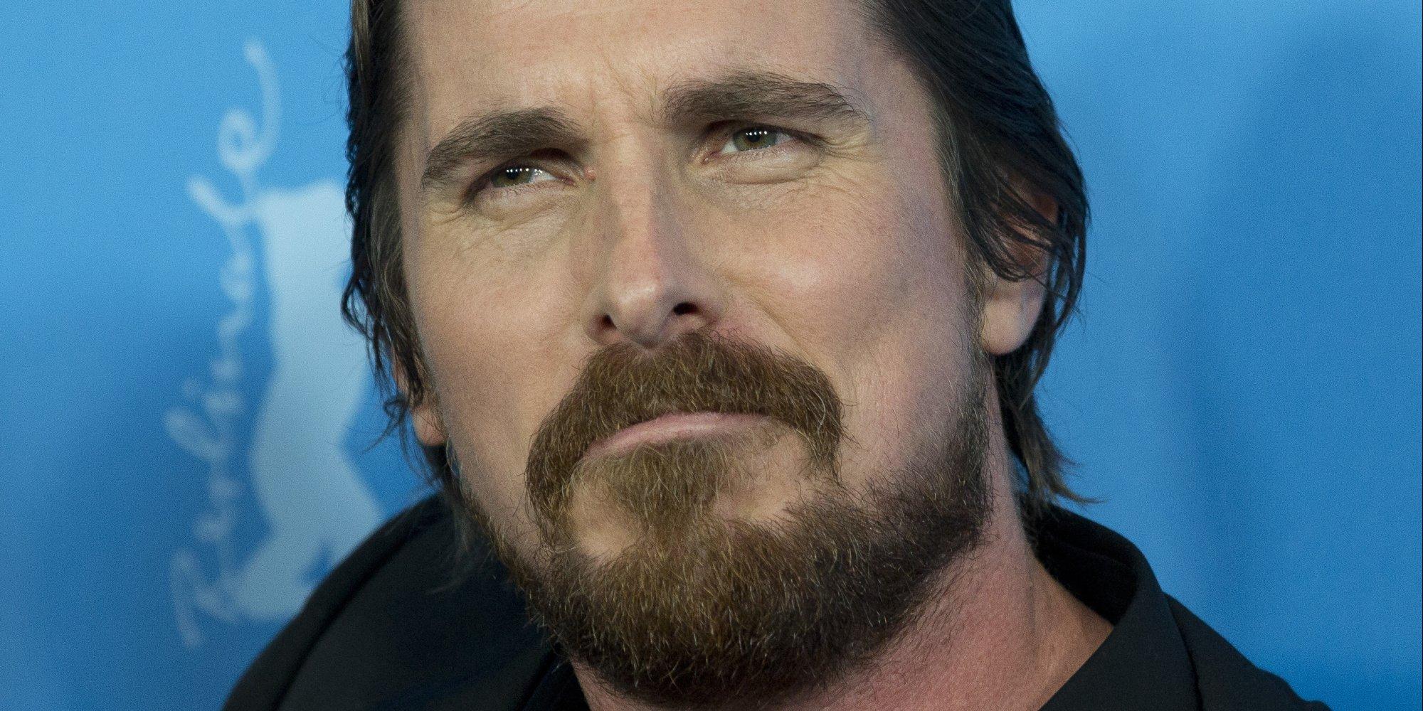 Nice wallpapers Christian Bale 2000x1000px