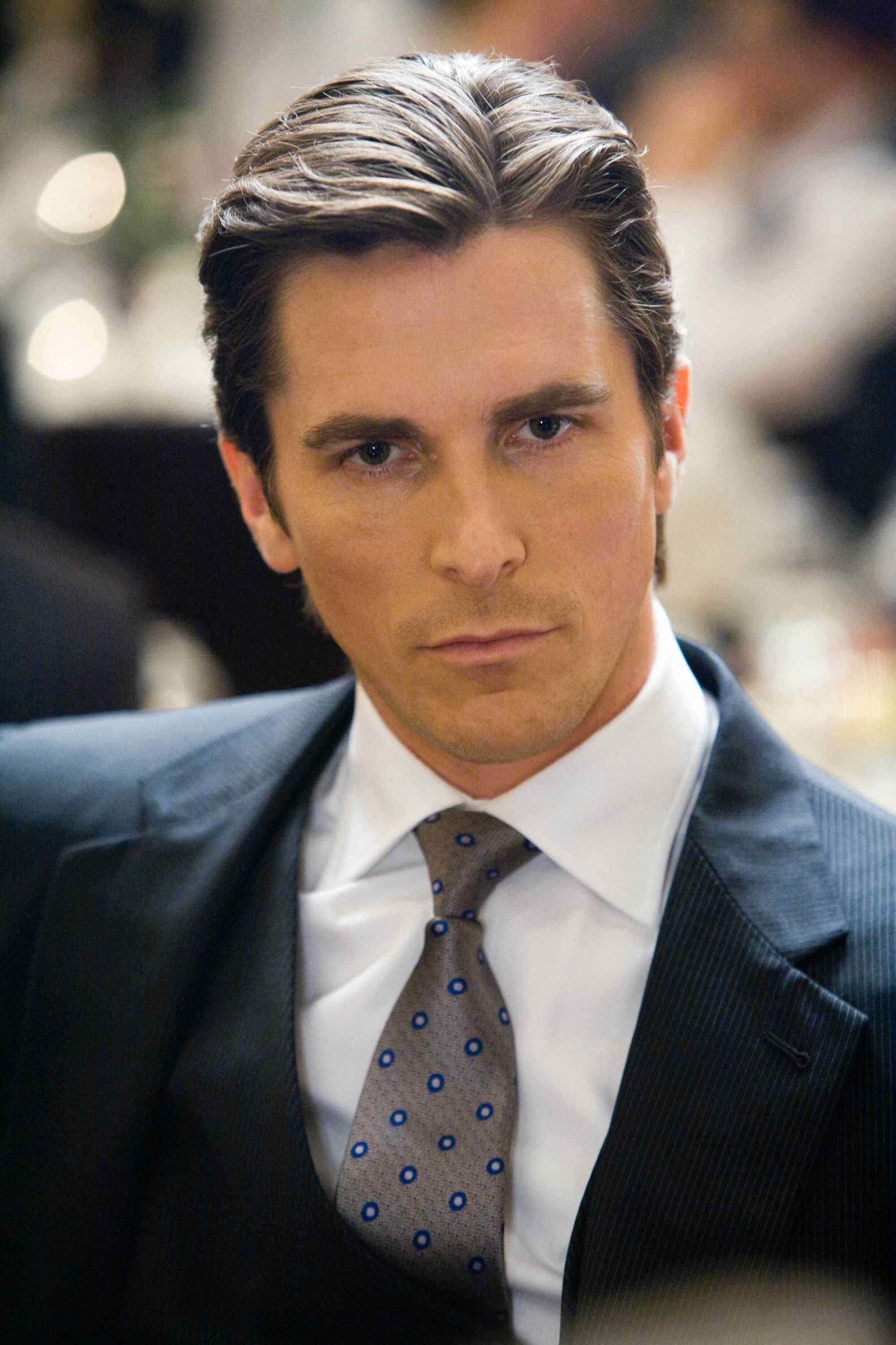 Christian Bale Backgrounds on Wallpapers Vista