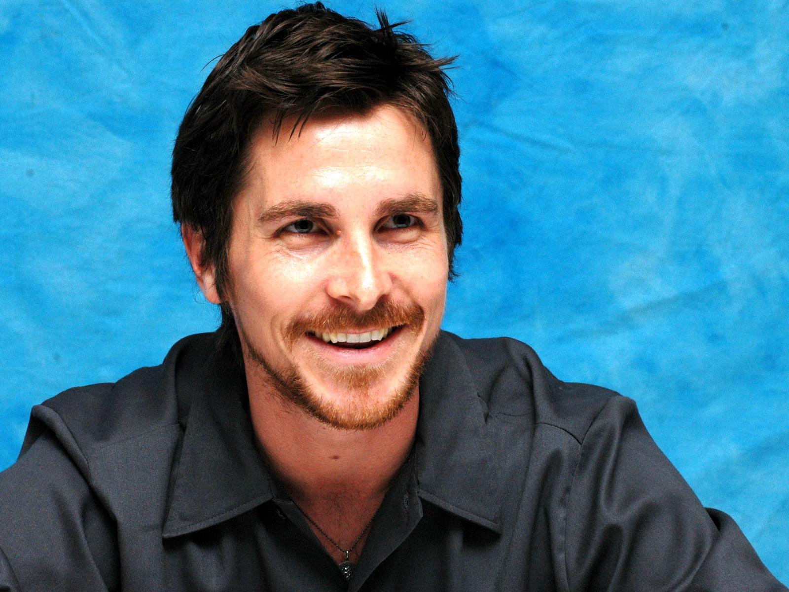 Christian Bale Backgrounds, Compatible - PC, Mobile, Gadgets| 1600x1200 px