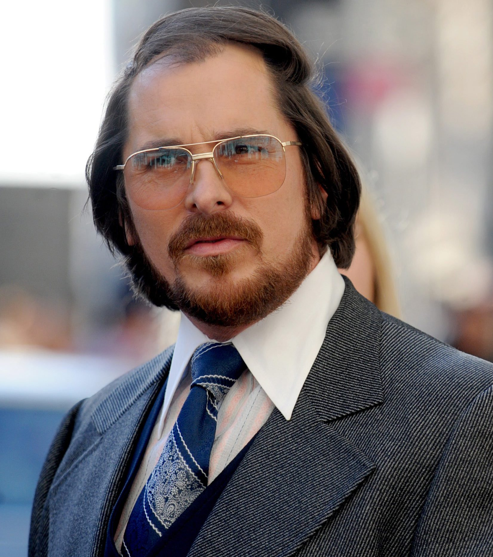 Nice wallpapers Christian Bale 1651x1866px