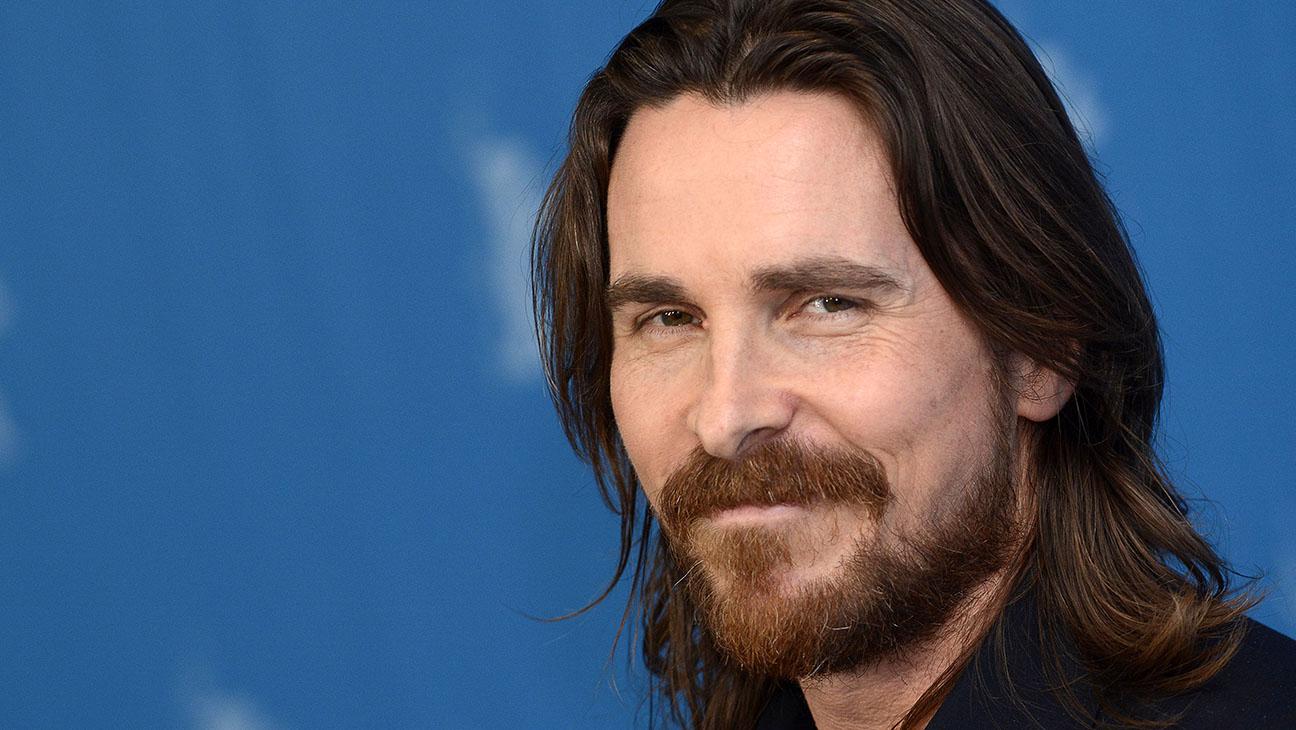 Nice wallpapers Christian Bale 1296x730px