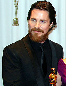 HQ Christian Bale Wallpapers | File 15.45Kb
