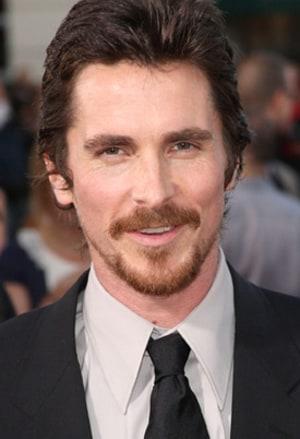 Christian Bale #11