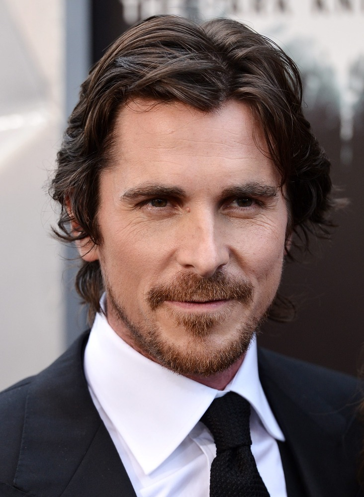 Images of Christian Bale | 732x1000