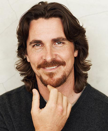 Amazing Christian Bale Pictures & Backgrounds