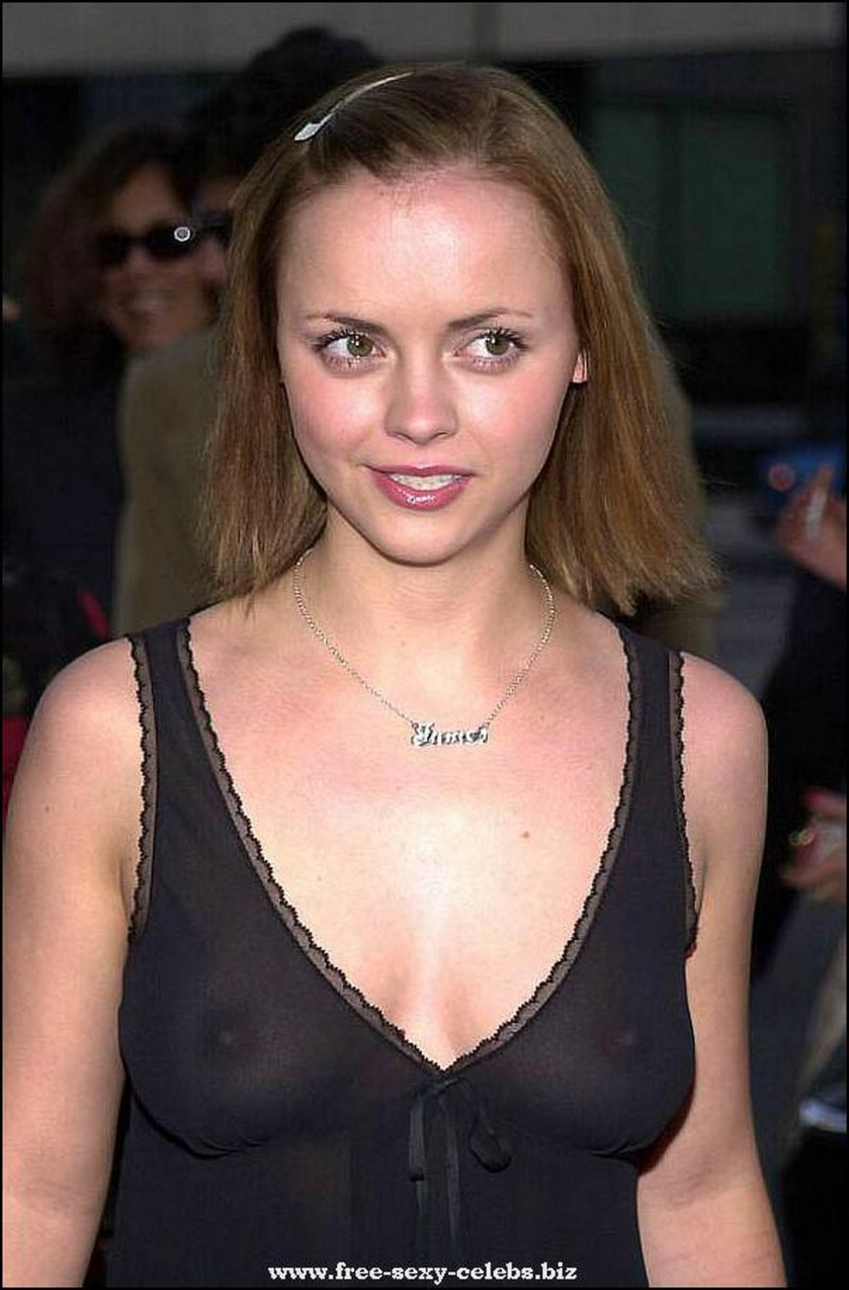 Christina Ricci Backgrounds on Wallpapers Vista