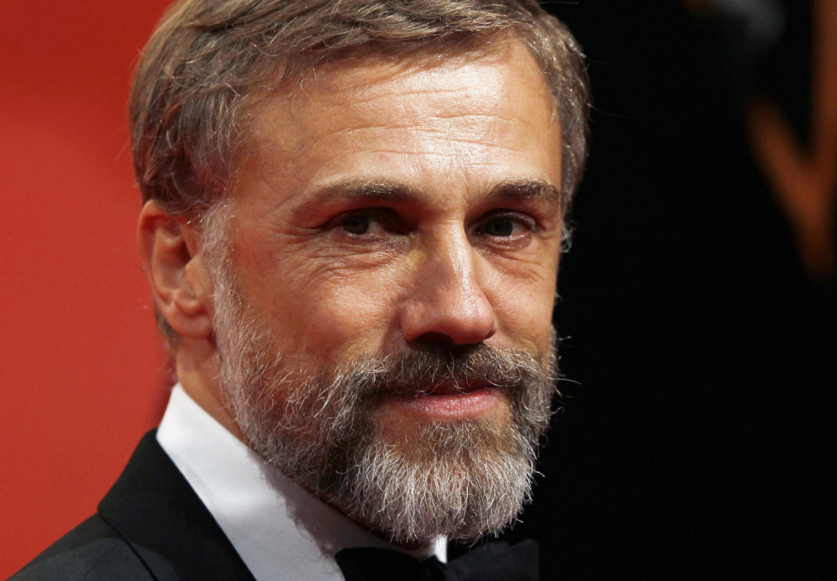 Christoph Waltz High Quality Background on Wallpapers Vista