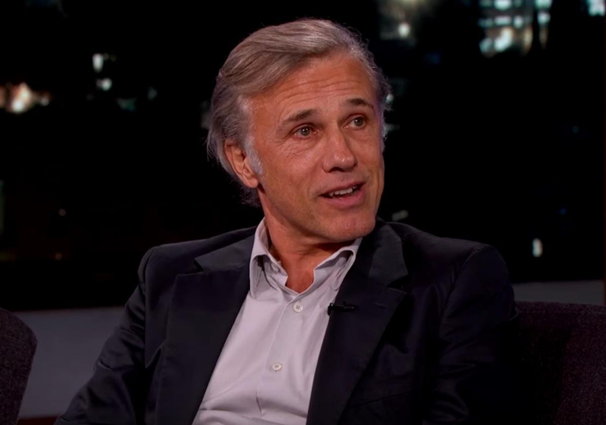 Images of Christoph Waltz | 1196x838