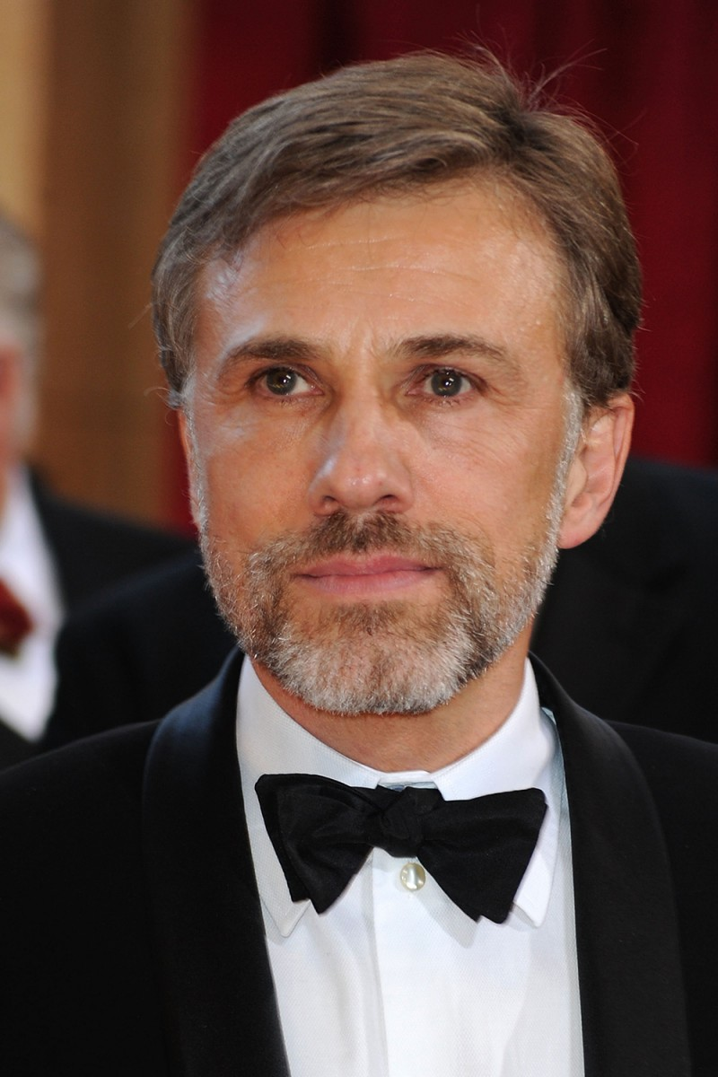 Amazing Christoph Waltz Pictures & Backgrounds