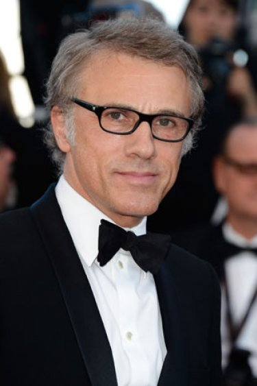 Nice Images Collection: Christoph Waltz Desktop Wallpapers