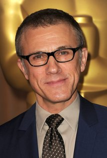Nice wallpapers Christoph Waltz 214x317px