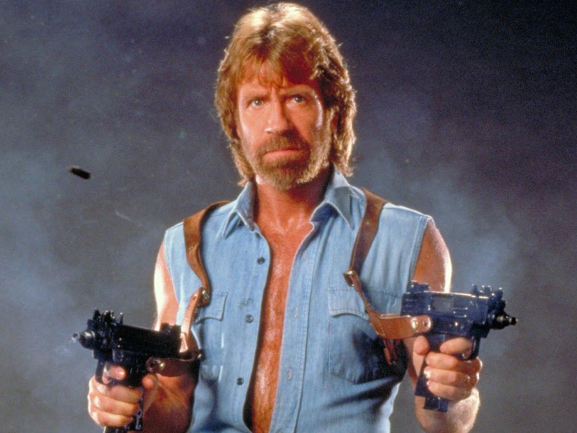 Chuck Norris Backgrounds, Compatible - PC, Mobile, Gadgets  1190x893 px