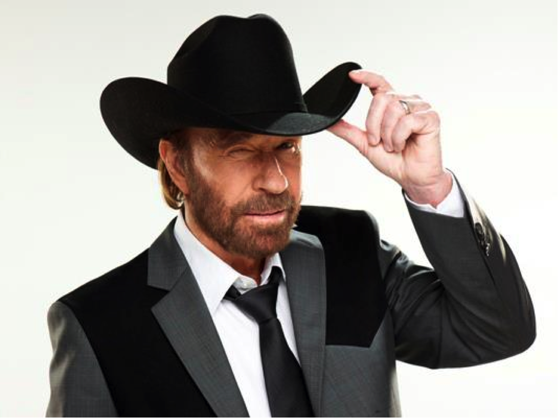 Nice Images Collection: Chuck Norris Desktop Wallpapers