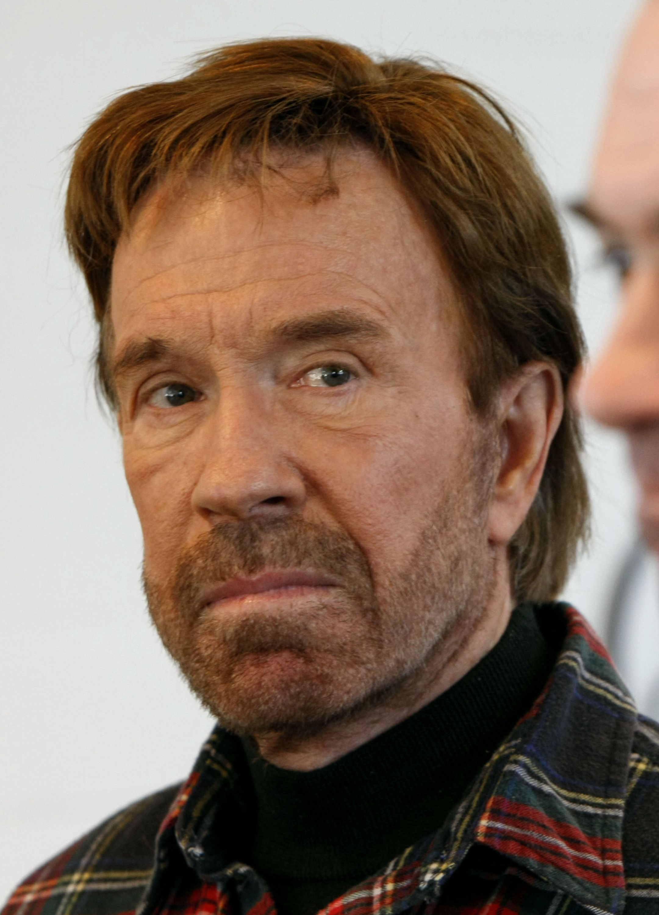 Nice wallpapers Chuck Norris 2161x3000px