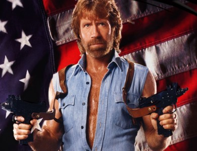 Chuck Norris High Quality Background on Wallpapers Vista