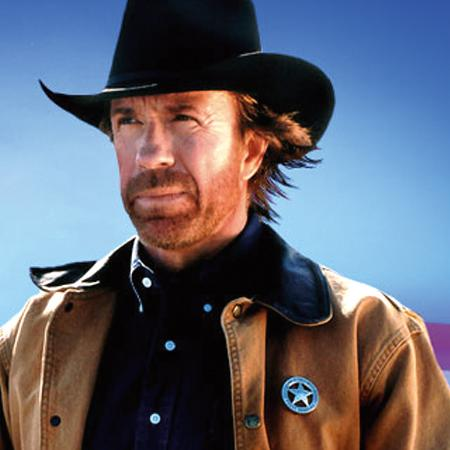 Chuck Norris Pics, Celebrity Collection