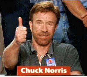 Nice wallpapers Chuck Norris 289x254px