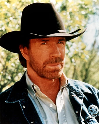 Amazing Chuck Norris Pictures & Backgrounds