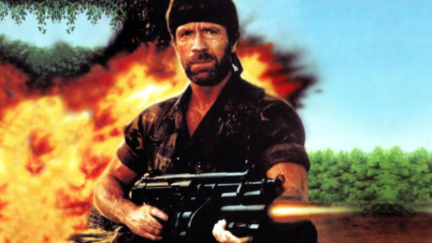 Images of Chuck Norris | 630x355