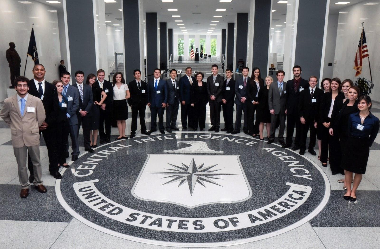 CIA #3