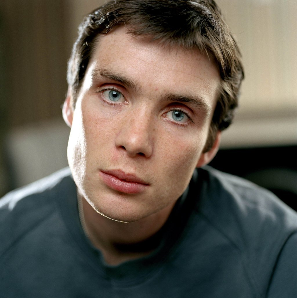 Cillian Murphy Pics, Celebrity Collection