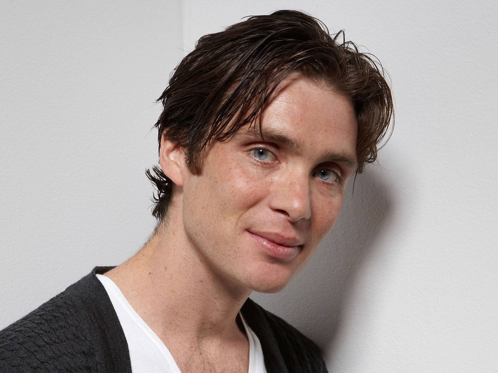 Nice Images Collection: Cillian Murphy Desktop Wallpapers